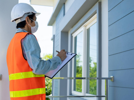 Why Home Inspections are Important for Home Buyers