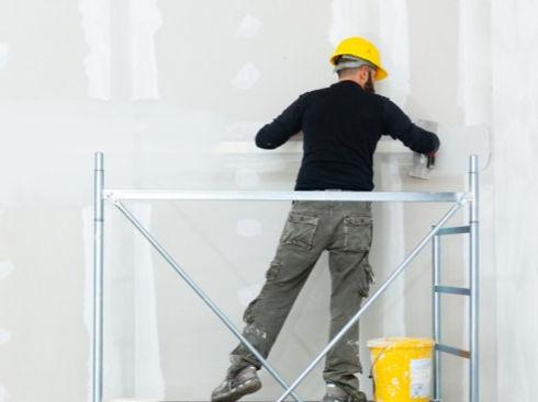 stucco repair contractors Johns Creek GA