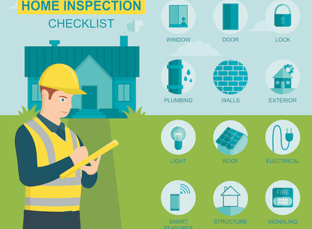 What To Look For In A Home Inspection?