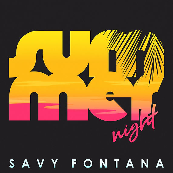 Savy Fontana - Summer Night.jpg
