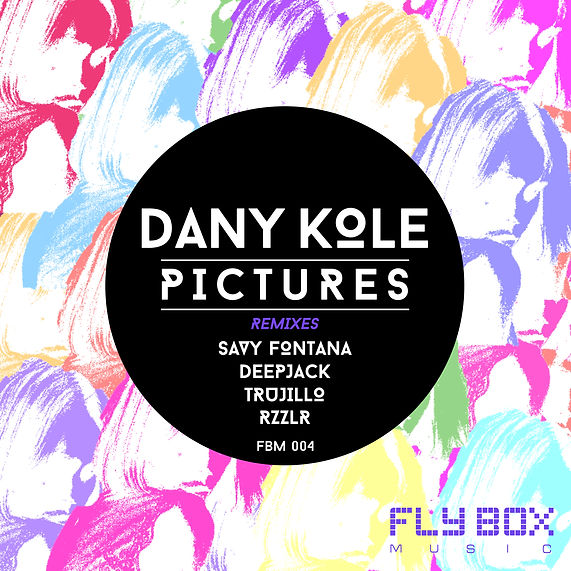 Fly box Music