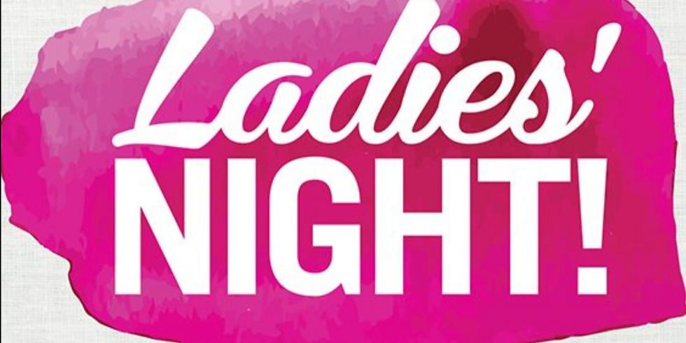 Saturday's are Ladies Nights $4 cat~tails!