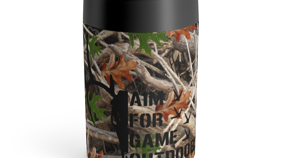 AFG Camo Can Holder
