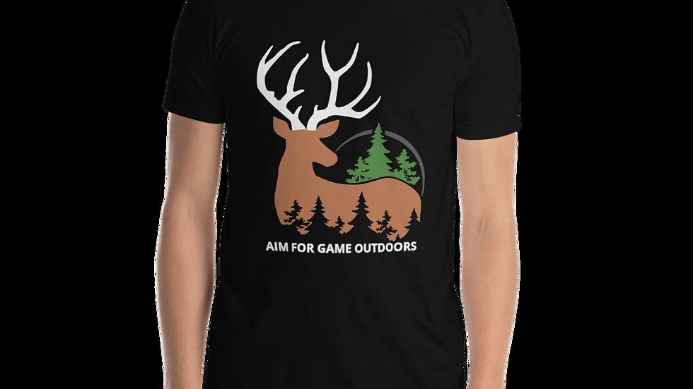 AFG Unisex T-Shirt