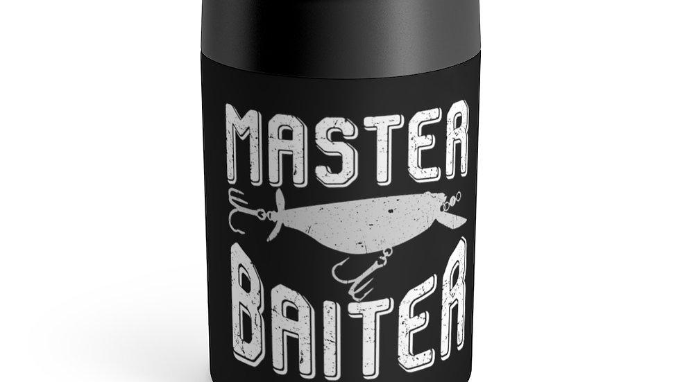 "AFG Can Holder ""MASTER BAITER"""