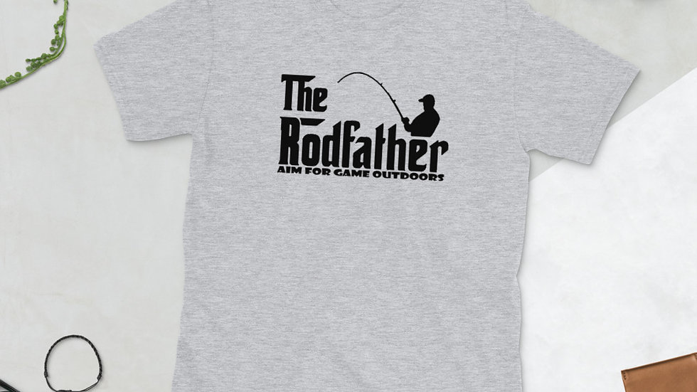"AFG ""THE RODFATHER"" T-Shirt"