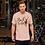 "Thumbnail: Short-Sleeve AFG ""BUCK WILD"" Unisex T-Shirt"