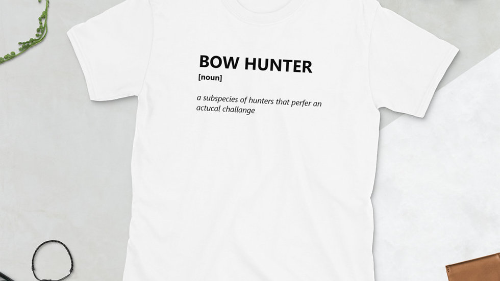 "AFG ""BOW HUNTER"" T-Shirt"