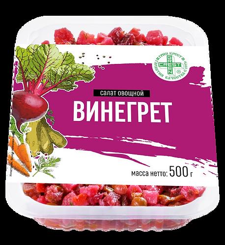 "Салат ""Винегрет"", Грин Крест, 500 г"