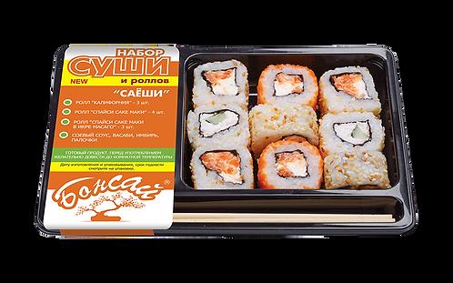 """Набор суши и роллов """"Саёши"""". Бонсай. Великоросс."""