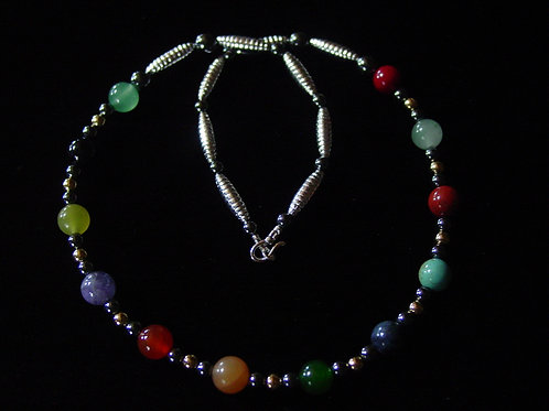 Ephod Necklace