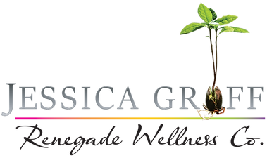 Renegade Wellness Logo