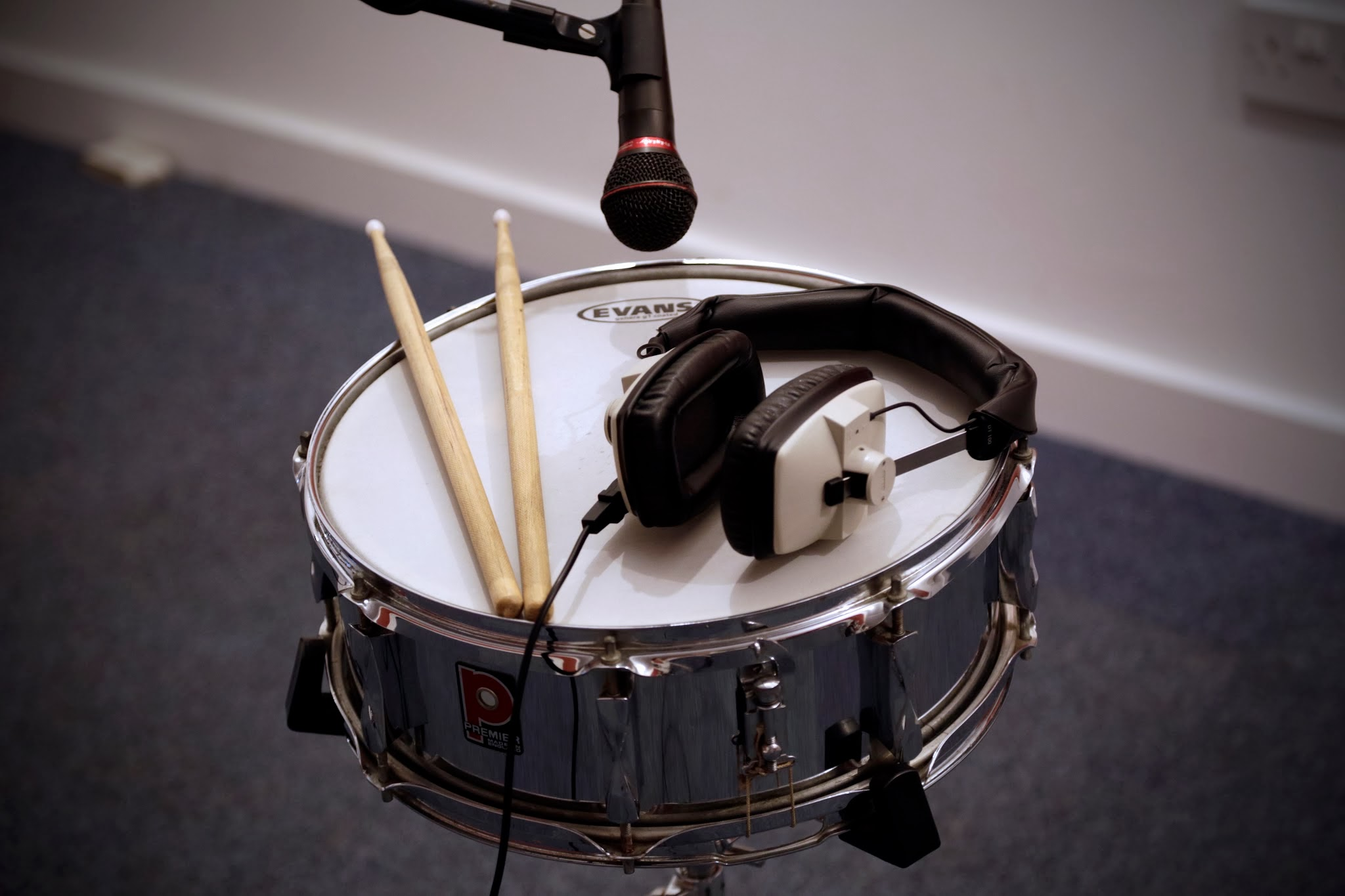 Rehearsal studios in Kent