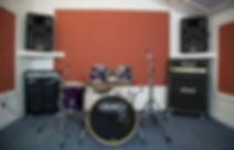 Langlei Studios , Rehearsal Room 1