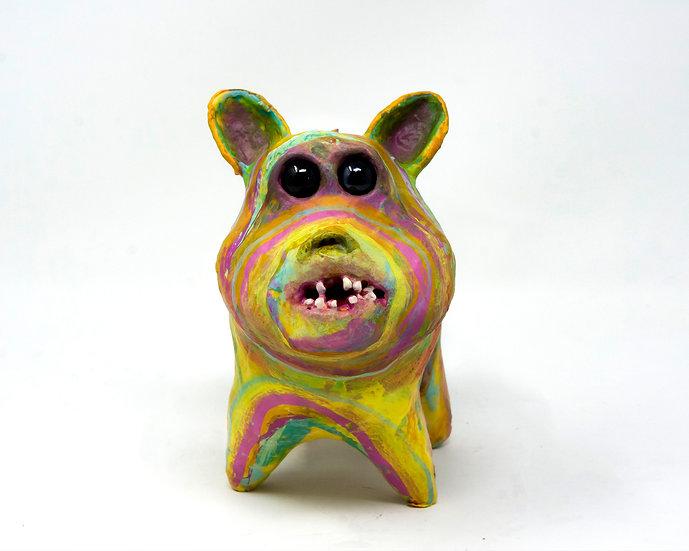 Diggle the Dog Sculpture
