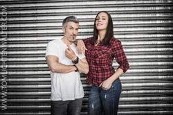 Dario & Tamara 😬