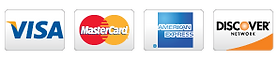 Coalesce Payments STEPpay accepts visa, mastercard, amex, american express, discover, and more