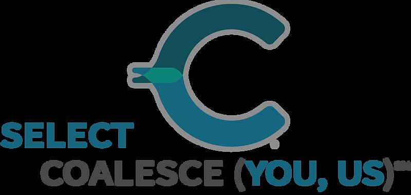 Coalesce Select (You, Us)