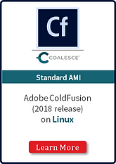 Coalesce Standard Linux ColdFusion AMI.p