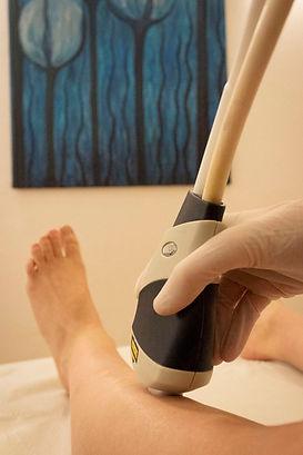 Laserbehandlung - Haarentfernung - Hautarzt Wels