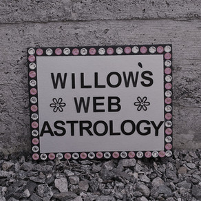This Site is a Complement to the Main Willow's Web Astrology Site
