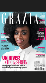 Grazzia Veronica Brown