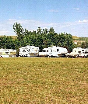 Stateline Resort Campground facility