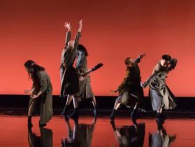 英国ランベールスクール: ワークショップ&オーディション in 東京、大阪、鹿児島