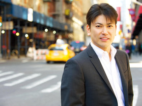 世界で活躍、自分の夢を掴んだ男とは:ニューヨークBiz、CEO高橋克明氏 - 1
