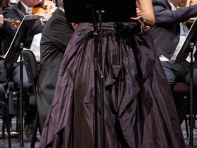 オペラ・ララ 世界初上演!『ニシダ島の天使』マーク・エルダーとエル・コウリーにインタビュー!②