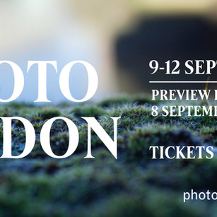 [Photo London] フォトロンドン展示会:Shtager Gallery