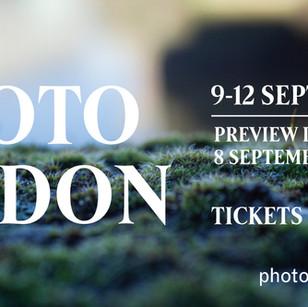 [Photo London] フォトロンドン展示会18ヶ月ぶりに再開