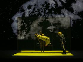 イングリッシュ・ナショナル・オペラ(ENO)、グルックの『オルフェオとエウリディーチェ』