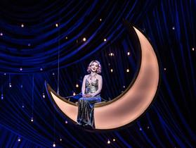 イングリッシュナショナルオペラ(ENO)の『メリー・ウィドウ』