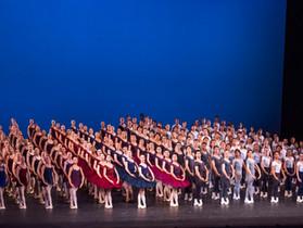 英国ロイヤル・バレエ・スクール 2018年 サマー パフォーマンスと卒業公演 -The Royal Ballet School-
