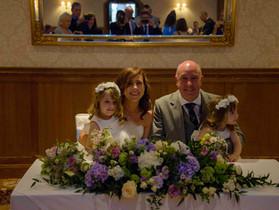 Wedding: 英国での結婚式