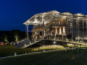 ガーシングトン・オペラ音楽祭 30周年記念シーズン