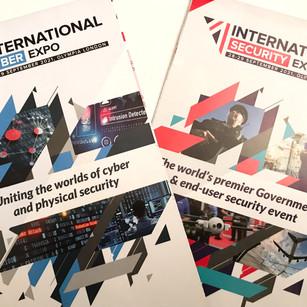 国際セキュリティEXPOと国際サイバーEXPOで「サイバー攻撃の手口を暴く」