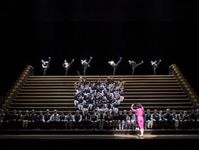 ロイヤル・オペラ・ハウス(ROH)の『カルメン』