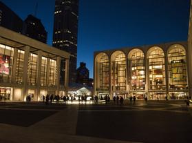 メトロポリタン・オペラ(メット)ナイトリー・メット・オペラ・ストリーム Week 13とWeek 14