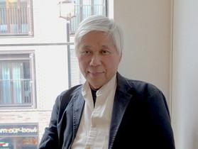 舞台美術家 堀尾幸男氏 ~日本が誇る、世界で活躍する舞台美術家 インタビュー~2