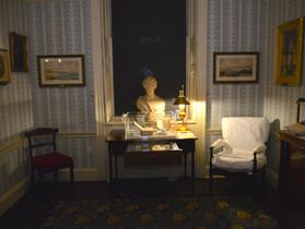 イギリスを代表する19世紀の作家、チャールズ・ディケンズの博物館へ