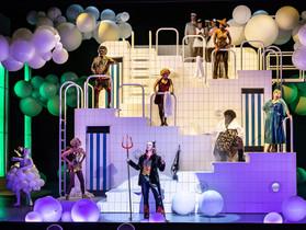 イングリッシュ・ナショナル・オペラ(ENO)、オッフェンバックの『地獄のオルフェ』