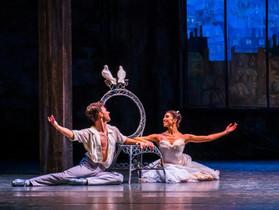 英国ロイヤル・バレエ団/英国ロイヤル・バレエ・スクール - ロイヤル・オペラ・ハウス公演 -2019年2月-