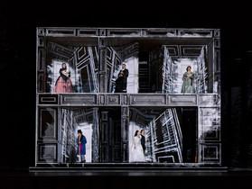 ロイヤル・オペラ・ハウス(ROH)の『ドン・ジョヴァンニ』