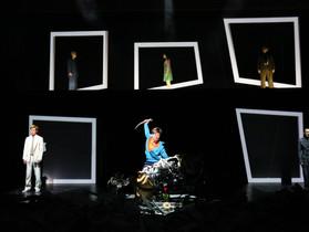 『Pluto プルートゥ』ロンドン公演:バービカンシアター