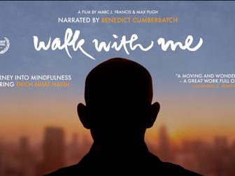 ドキュメンタリー映画『Walk With Me』~マインドフルネスの教え~
