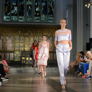 London Fashion Week SS22 - Fashion Finest