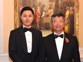Rotary Club of London: International Service Committee Annual Dinner