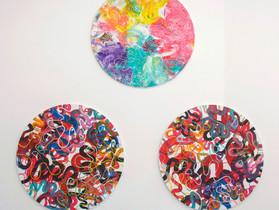 Multi talented Japanese artist, Noritake Kinashi: Solo Art Exhibition - moment -